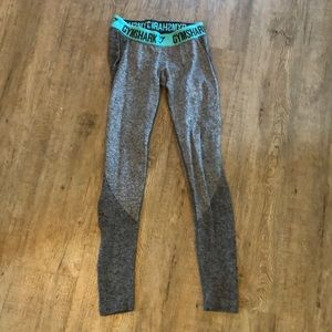 Gymshark Flex High-Waisted Leggings
